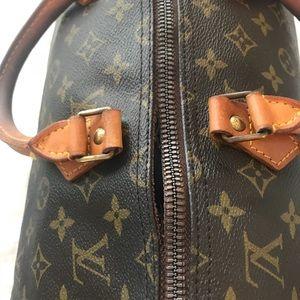 Louis Vuitton Bags - Authentic Vintage Louis Vuitton Speedy 30
